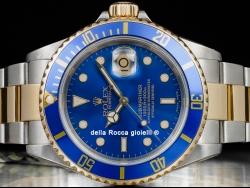 Rolex Submariner Date 16613 SEL