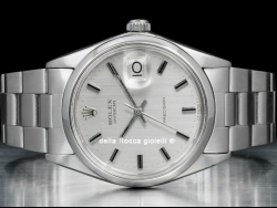 劳力士 (Rolex) Oysterdate Precision 34 Grey/Grigio 6694