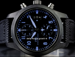 IWC Pilots Chronograph Top Gun Boutique Edition  IW388003