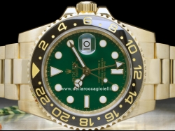 Rolex GMT-Master II 116718LN Ceramic