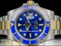 Rolex Submariner Date Blue Ceramic Bezel 116613LB