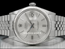 Ролекс (Rolex) Datejust 36 Jubilee Silver/Argento 36
