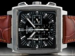 Tag Heuer Monaco Cronografo Black CW2111