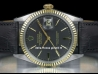 Rolex Datejust 36 Black/Nero  Watch  1601