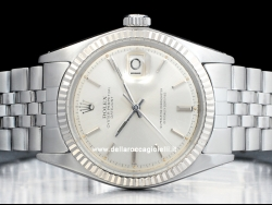 Ролекс (Rolex) Datejust 36 Jubilee Silver/Argento 1601