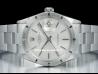Rolex|Date 34 Silver/Argento|1501