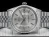 Rolex|Datejust 36 Jubilee Silver/Argento|1603