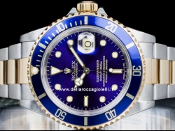 Rolex Submariner Data 16613