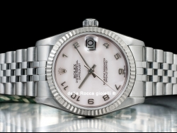 Rolex Datejust 31 Jubilee Mother Of Pearl/Madreperla 68274