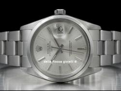Rolex Date 34 Argento/Silver 1500