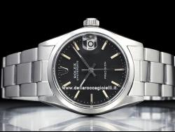 Rolex Oysterdate Precision Medio Boy   6466