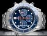 Omega|Seamaster Diver 300M Co-Axial Chronograph|212.30.44.50.03.001