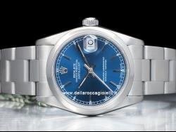 Rolex Datejust 31 Oyster Blue/Blu 78240