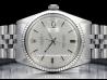 Rolex|Datejust 34 Bark Silver/Argento Corteccia|1601