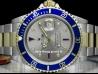 Rolex Submariner Data 16613