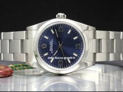 Rolex Oyster Perpetual 31 Blue/Blu 67480