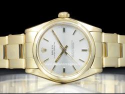 Rolex Oyster Perpetual Medium 6748