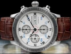 Longines Lindberg Hour Angle Chronograph  L26024