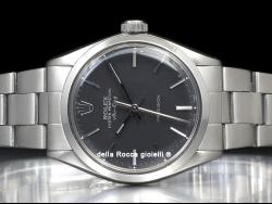 Rolex Air-King Black/Nero 5500
