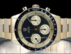 Rolex Cosmograph Daytona Paul Newman 6241