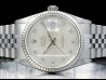 Rolex|Datejust Diamonds|16234