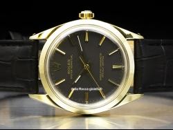 Rolex Oyster Perpetual 34 Black/Nero 1024
