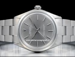 Rolex Oyster Perpetual Grey/Grigio 1002