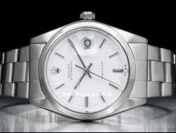 Rolex Oysterdate Precision White/Bianco 6694
