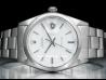 Rolex Oysterdate Precision 34 White/Bianco  Watch  6694
