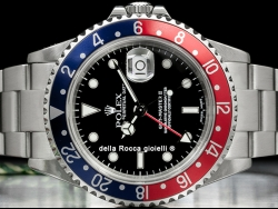 Rolex GMT-Master II 16710 SEL