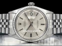 Ролекс (Rolex) Datejust 36 Jubilee Silver/Argento 1603