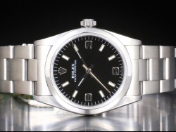 Rolex Oyster Perpetual 31 Oyster Black/Nero 67480