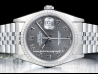 劳力士 (Rolex)|Datejust 36 Jubilee Grey/Grigio|16220