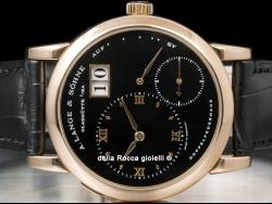 A. Lange & Sohne Lange 1 Pink Gold 101.031