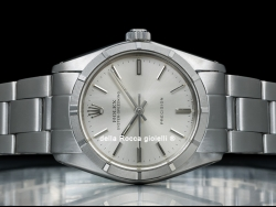 Rolex Oyster Speedking Medio 6431