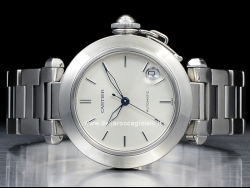 Cartier Pasha C W31010M7