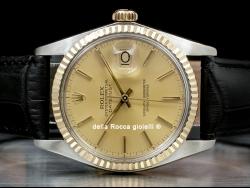 Rolex Datejust 36 Champagne 16013