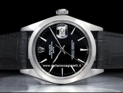 Rolex Date 34 Black/Nero 1500