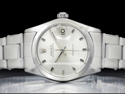 Rolex Oysterdate Precision 31 Oyster Silver/Argento 6466