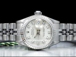 Rolex Datejust Lady Diamonds 69174
