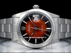 Rolex Oysterdate Precision 34 Red Shaded/Rosso Degradè 6694