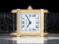 Cartier Tank Chinoise Lady