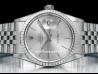 Rolex|Datejust 36 Jubilee Silver/Argento|16030