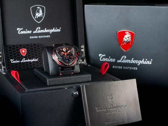 Tonino Lamborghini Spyder X  Watch  T9XA