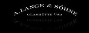 Relojes A.Lange & Sohne